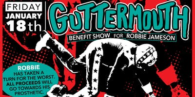 Guttermouth LIVE at 4th & Mill