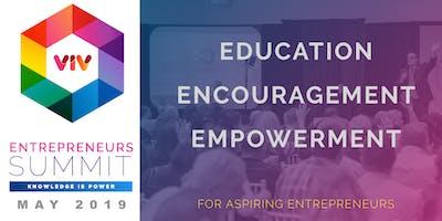 Viv Entrepreneur Summit 2019