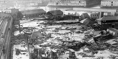 The Great Molasses Flood FREE Talk + Walking Tour