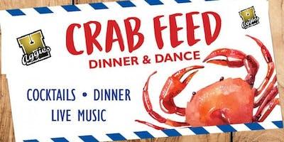 Crab Feed - Benefiting Hayward Aggies Youth Football & Cheer