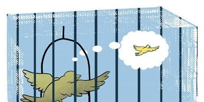 How We Talk about Prison: Rewriting the Language of Incarceration