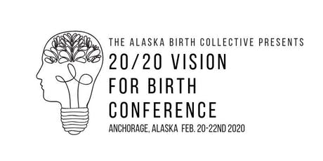 20/20 Vision For Birth tickets