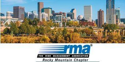 RMA Rocky Mountain Risk Management Conference