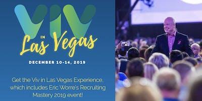 Viv in Las Vegas: Attend Eric Worre GoPro w/ the Viv Experience Dec 10-14!