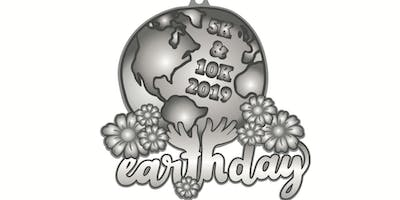 2019 Earth Day 5K & 10K Albany