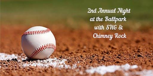 Annual Night at the Ballpark : Client Appreciation 2019