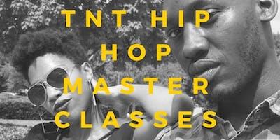 TnT Master Hip Hop Class