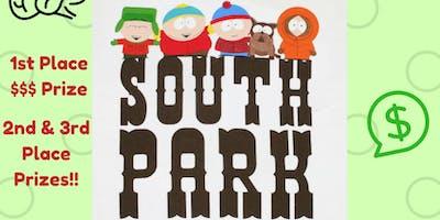 South Park Themed Trivia