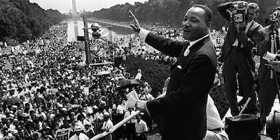 We are the Dream: The Legacy of Dr. Martin Luther King, Jr.