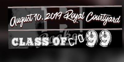 BTW 20 Year Class Reunion