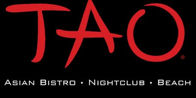 Tao Night Club FREE GUEST LIST: Justin Credible