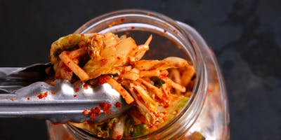 Learn How to Make Traditional Kimchi