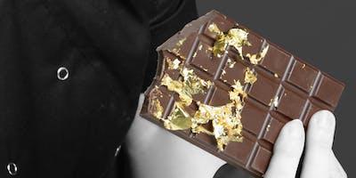 Raising the Bar Chocolate Workshop