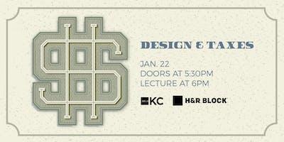 Design + Taxes 2.0