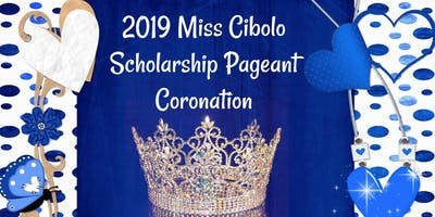 2019 Miss Cibolo Scholarship Pageant Coronation