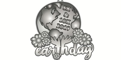 2019 Earth Day 5K & 10K Lubbock