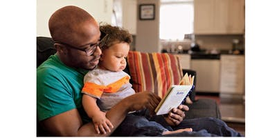 Feeling Books for Infants and Toddlers