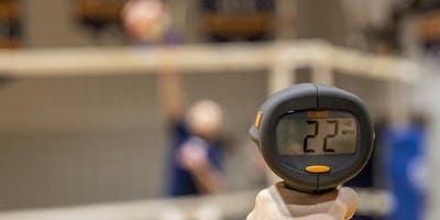 Tulsa Volleyball Combine- Hitters (8th Grade)