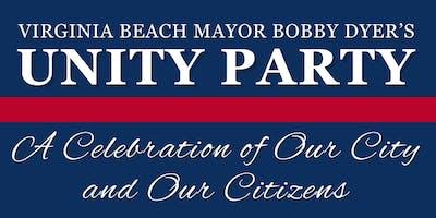 Mayor Dyer's Unity Party