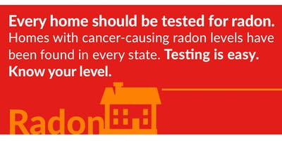 Keep Your Home & Family Safe from Radon!