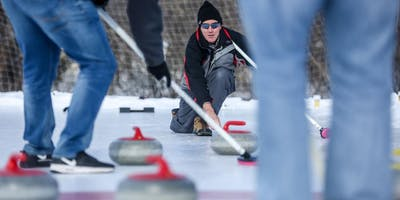 Rochester Outdoor Bonspiel: Froth, Frost, and Flannel
