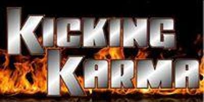 Kicking Karma