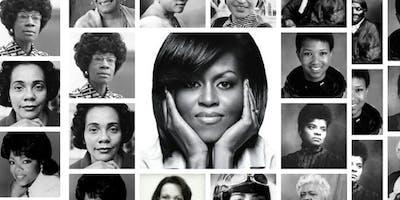 Annual Celebration-Women's History Month & International Women's Day