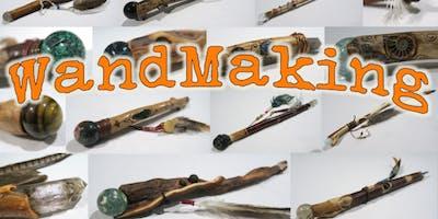 WandMaking Workshop