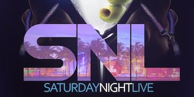 Saturday Night Live | 25 older
