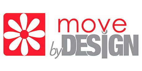 Move By Design™ - Unlock Your Potential To Run Naturally tickets