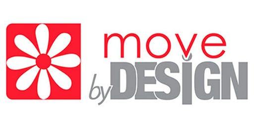 Move By Design™ - Unlock Your Potential To Run Naturally