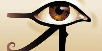 Ancient Egyptian Modality: Reading the Eyes (Iridology)