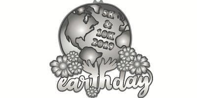 2019 Earth Day 5K & 10K Bakersfield