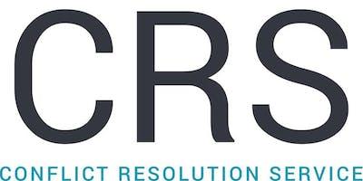 CRS 30th Anniversary Dinner