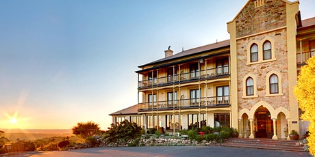 SOLD OUT - A Mount Lofty House Christmas tickets