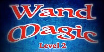 Wand Magic Level 2