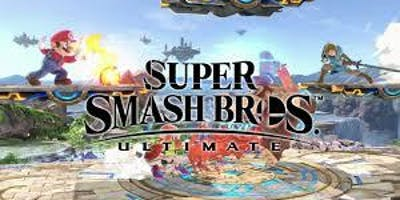 Nomarama Festival, Smash Bros, Tekken,