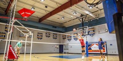 Tulsa Volleyball Combine- Setters (8th Grade)