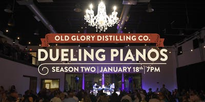 Dueling Pianos Season 2: January 18th