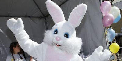 Free Easter Bunny Meet and Greet