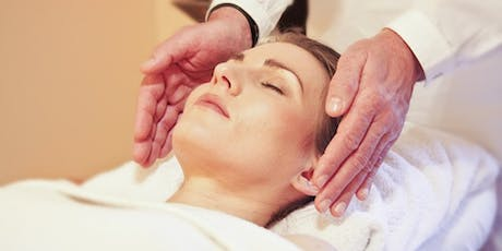 Reiki Healing supervision and advanced training: SHAMANIC HEALING tickets