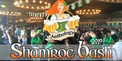 Shamroc Bash I Anthology I Sat March 16