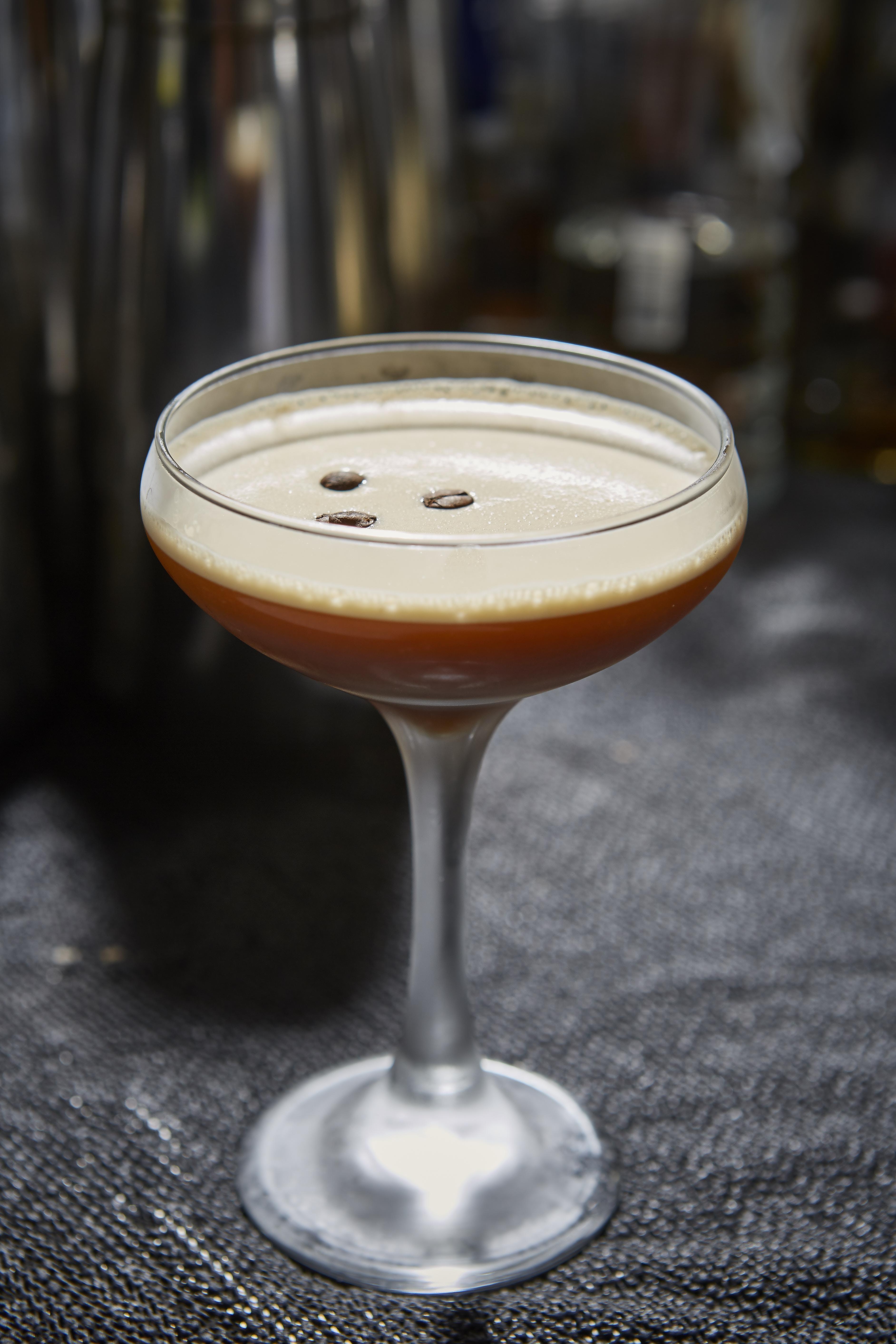 Public Cocktail Class