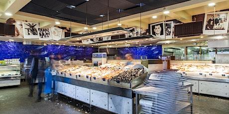 Kailis Cooking School   Seafood Basics Masterclass tickets