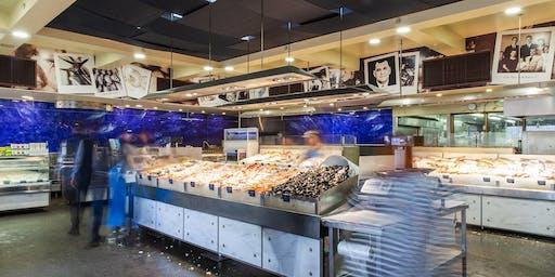 Kailis Cooking School   Seafood Basics Masterclass