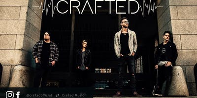 Youth Invite Night - Ft. Crafted