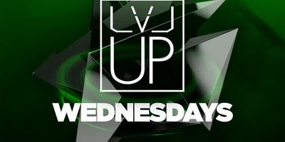 LVL Up Wednesdays at Temple Free Guestlist - 1/23/2019