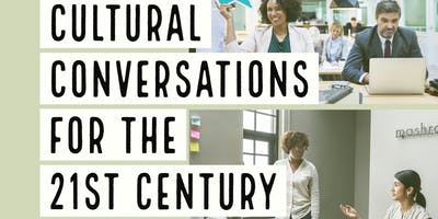 Cultural Conversations for the 21st Century with Carmen Pacheco-Jones