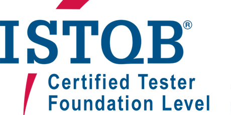 ISTQB® Certified Tester Foundation Level Training & Exam tickets