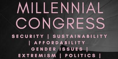 2019 Millennial Congress